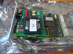 MAN ROLAND GOSS PRINTED CIRCUIT BOARD PART NUMBER 16.862.39.0005 (1646)