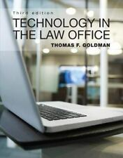 Technology in the Law Office with NEW MyLegalStudiesLab and Virtual Law Office