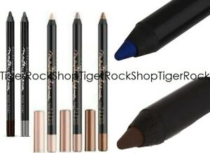 eye liner Maybelline Master Drama Khol Liner Crayon brownie blue taupe charcoal