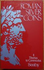 *NEW* Seaby: Roman Silver Coins *Volume 2* 3rd Ed -2004