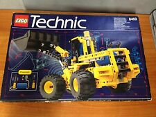 Lego Technic Construction 8459 Pneumatic Front End Loader - 100% Complete