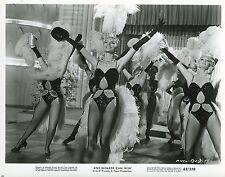 SEXY DORA DOLL MELODIE EN SOUS-SOL1963 VINTAGE PHOTO ORIGINAL #3