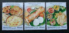 Malaysia Indian Festival Food 2017 Cuisine Delight Diwali Cake Muruku (stamp MNH