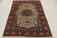 Sherkat sarougi très fine PERSAN TAPIS tapis d'Orient 3,70 X 2,57
