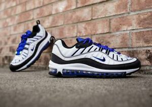 Authentic Exclusive Brand New Nike Air Max 98 ® ( Men Size UK 9 & 12 )