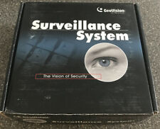 GeoVision Gv-900 32-Port Camera Surveillance Video Capture Dvi Card Express New