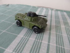 Matchbox Rolamatics No 73 Weasel