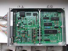 Honda Civic 92-95 Engine control computer ECU P06 manual
