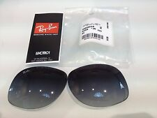 REPLACEMENT SUNGLASSES LENSES RAY BAN 3387 GREY GRADIENT 003/8G 64 RAYBAN