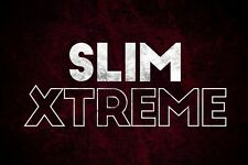 WXN Labs Slim Xtreme 60 caps DMHA Caffeine fatburner