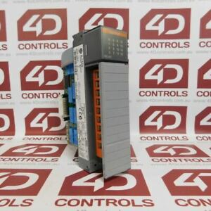 1746-OW16   Allen Bradley   SLC 500 Relay Output Module 16 Channel - Used - S...