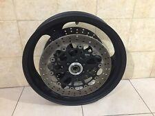 cerchio revisionato anteriore ducati monster 696 - dal 2007 al 2011  front wheel