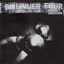 Dillinger Four-Versus God  CD NEW
