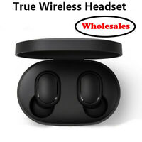 For Xiaomi Redmi Airdots TWS Bluetooth 5.0 Earphones Earbuds Wireless Headphones