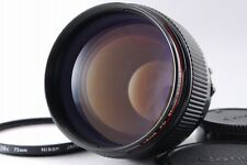 [Exc+++] Canon New FD 85mm f/1.2 L NFD MF Lens for FD Mount From Japan #298