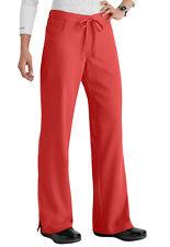 Grey's Anatomy Junior Fit 5 Pocket Scrub Pant - 4232 - Nectarine - 2XL