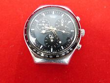 Swatch Armbanduhr Irony Chron Windfall YCS 410 GX      K40   (V)