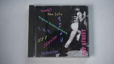 Rap Street - CD /  King T / Ice Cube / Ice T / 2 Live Crew...