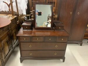 Stag Minstrel Seven Dressing Chest of Drawers