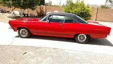 1967 Ford Fairlane GT