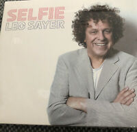 Leo Sayer - Selfie New Sealed Digipak Cd