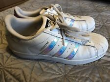 Adidas Superstar Trainers Size UK 5