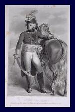 Jean Baptiste Kleber Uniform Säbel Napoleon französiche Revolution Ägypten Kairo