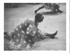 Ilse BING: Can-can Dancers at the Moulin Rouge, Paris, 1931 / Silver / SIGNED!