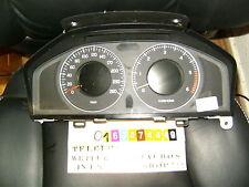 tacho kombiinstrument volvo v70 31270899aa diesel speedometer cockpit