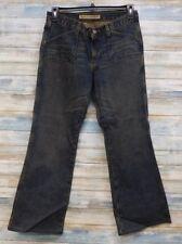Express Jeans 9/10 x 29 Juniors Women's Flare Leg 100% Cotton     (P-89)
