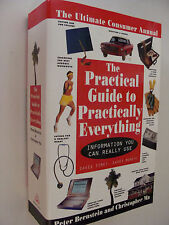 The Practical Guide to Practically Everything The Ultimate Consumer Annual 1995