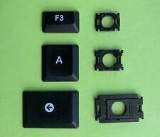Tecla key Logitech dinovo Edge + bisagra mecanismo teclado QWERTZ Keyboard