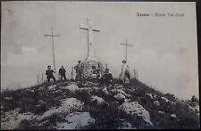 1910 - Varese - Monte Tre Croci