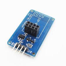Esp8266 Serial 3.3V 5V Wi-Fi Esp-01 Wireless Adapter Module Compatible Arduino