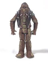 Star Wars Hasbro LFL 2004 Figure Chewbacca Original Trilogy Collection Toy 5""