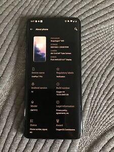 OnePlus 7 Pro - Mirror Grey - 256GB (Unlocked)