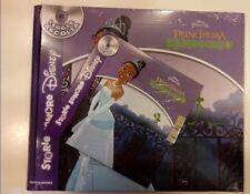 Storie Sonore Disney 20: La Principessa E Il Ranocchio (Book + CD) Editoriale
