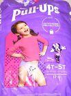 9+Pair+Huggies+Pull-Ups+Plus+Training+Pants+For+Girls+4T-5T