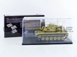 SOLIDO 1/48 - CHRYSLER DEFENSE M60 A1 TANK - 1959 - 4800502