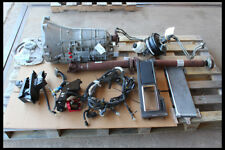 2013 2014 MUSTANG GT 5.0 6R80 SELECT SHIFT AUTOMATIC TRANSMISSION CONVERSION KIT