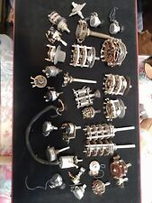 Lot if Vintage Electronic Components