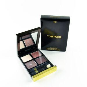 Tom Ford Eye Color Quad #12 SEDUCTIVE ROSE - Size 0.35 Oz. / 10 g - New