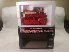 International Harvester T-340 Case Collectors Edition Tractor by Ertl  1/16