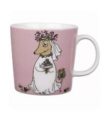 Moomin Mug L Fuzzy By Arabia
