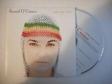 SINEAD O' CONNOR : 4th AND VINE [ CD SINGLE PORT GRATUIT ]