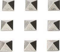 Dakine Pyramid Studs Stomp Pad Alloy
