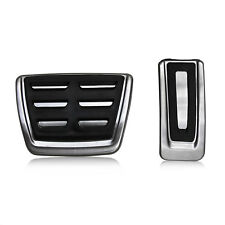 For VW Golf 7 GTI R Touran Arteon Octavia A3 Gas Brake Pedal Cover Cap Accessory