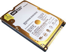 250 Gb SATA Western Digital 250gb WD 2500 BEVS - 22ust0 2,5""
