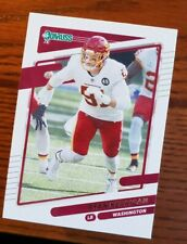 2021 Donruss Football NFL Singles **BUY 3 GET 1 MORE FREE!**  YOU PICK! UPDATED!