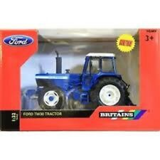 Britains Ford TW30 Tractor - 42841